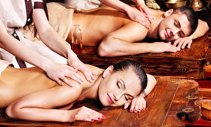 Most Luxurious Vegas Body Rubs