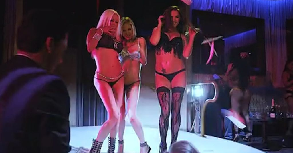 What Actually Happens at a Strip Club?